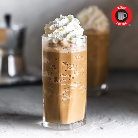 English Toffee Twist Coffee
