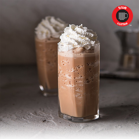 Mocha Twist Coffee
