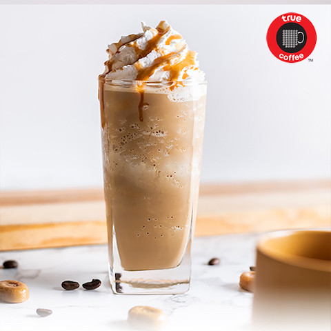 Caramel Twist Coffee