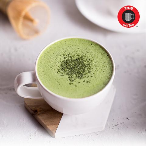 Nishio Matcha Latte