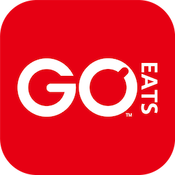 Go eats partner