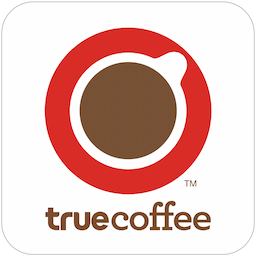 True coffee brand