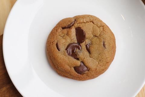 Dark Chocolate Chunk Cookie