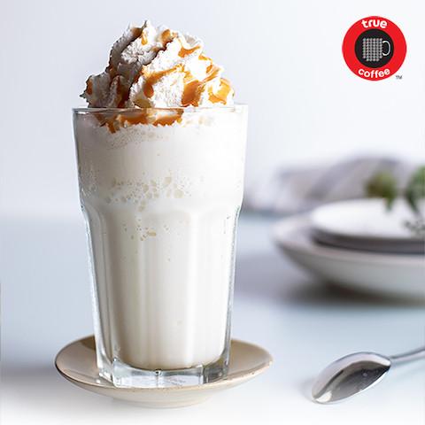 Caramel Twist Cream