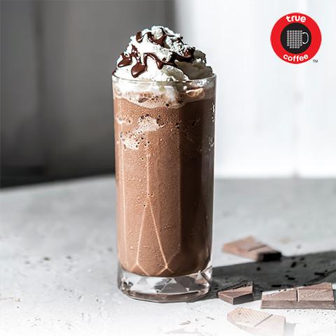 Chocolate Twist Cream