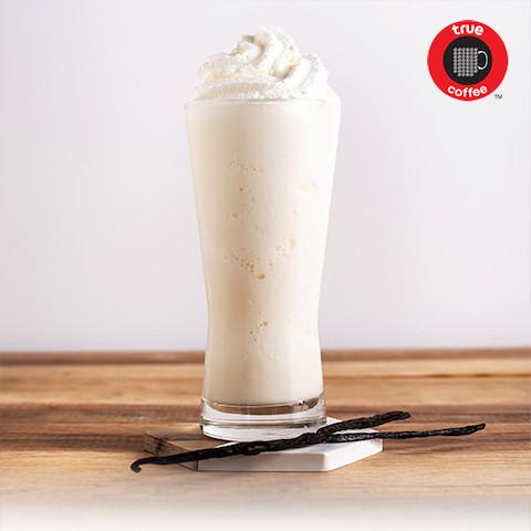 Vanilla Twist Cream