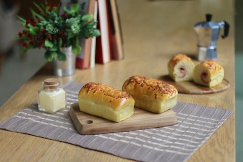 Hokkaido Ham & Cheese Bar