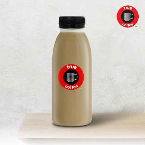 Latte (RTD)