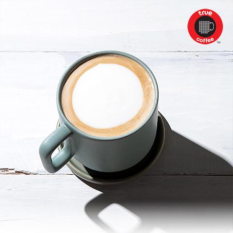 True Signature Hot Coffee