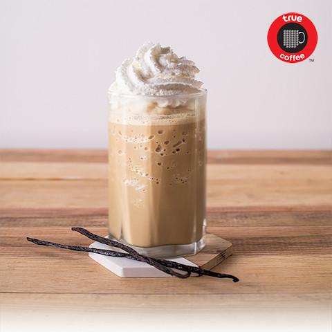 Vanilla Twist Coffee