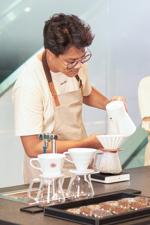 TRUECOFFEE, CAREFULLY SELECTED COFFEE
