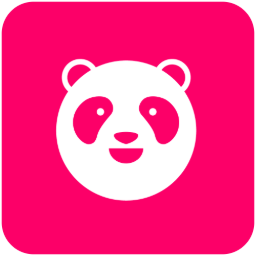 Food panda brand